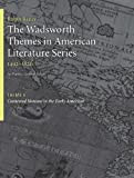img - for The Wadsworth Themes American Literature Series, 1492-1820 Theme 4: Contested Nations in the Early Americas book / textbook / text book