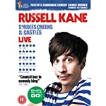 Smokescreens & Castles Live | Russell Kane