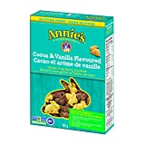 Annie's Homegrown Gluten Free Cocoa & Vanilla Bunny Cookies, 191 Gram