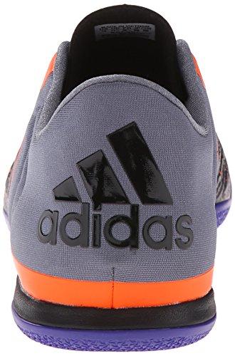 adidas Performance Herren X 15,2 CT Fußballschuh Kern Schwarz / Solar Orange / Nacht Flash S15