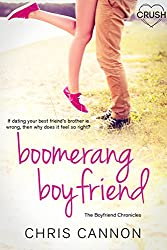 Boomerang Boyfriend (Boyfriend Chronicles Book 3)