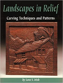 Book Landscapes in Relief by Lora S. Irish (2000-09-01)