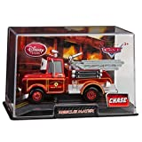 Disney / Pixar CARS 2 Movie Exclusive 1:48 Die Cast Car In Plastic Case Rescue Mater [Chase Edition]