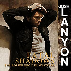 Fatal Shadows Audiobook