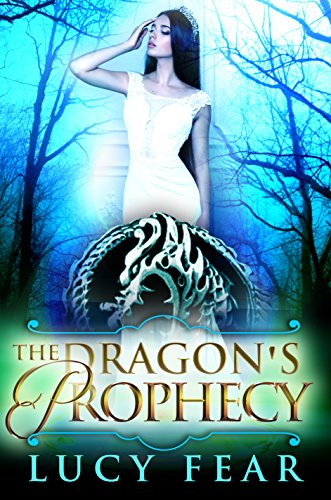 (The Dragon's Prophecy (The Dragon's Throne Book 2))
