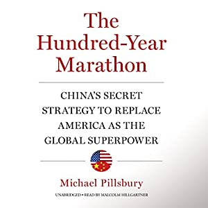 The Hundred-Year Marathon Audiobook