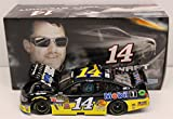 Lionel Racing C145821C3TS Tony Stewart #14 Code 3 Associates 2015 Chevy SS 1:24 Scale ARC HOTO Official NASCAR Diecast Car