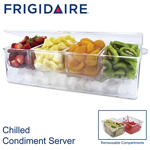 Frigidaire FGD51113 Compartment Chilled Condiment