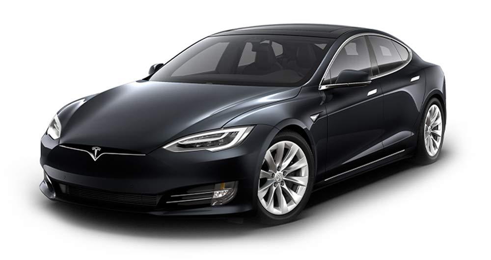 TESLA MODEL S Gran Autonomía [MODELO 2019 NUEVO] - Tarifa mensual por 48 meses para renting de coche a largo plazo