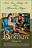 Beauty of Man and Woman Vol. VI (Bomaw Book 6)