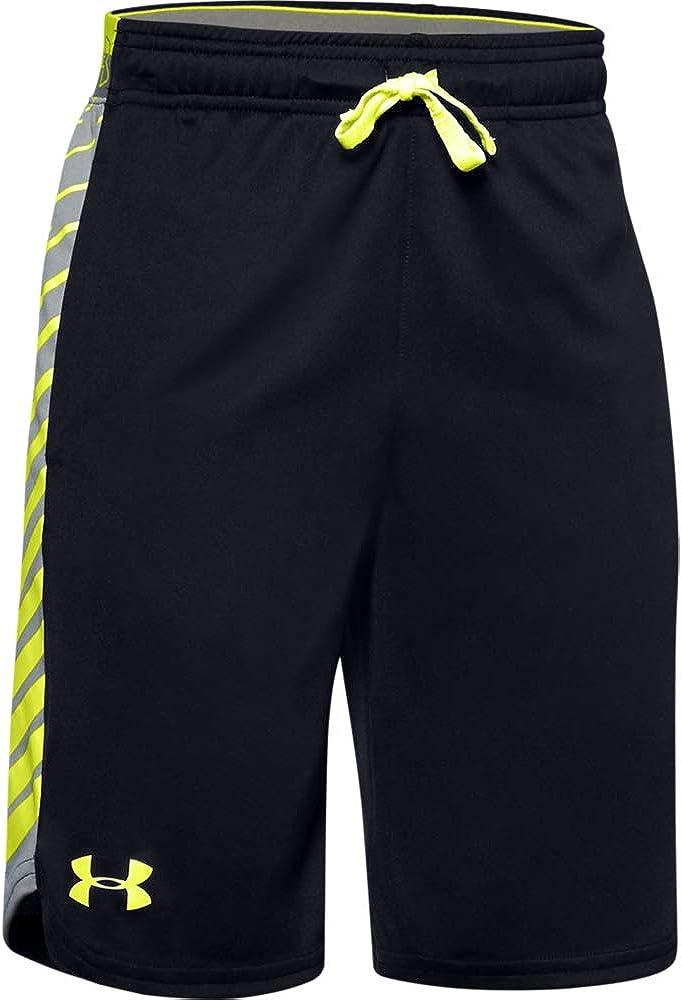 Under Armour Boys' MK1 Shorts Short : Clothing