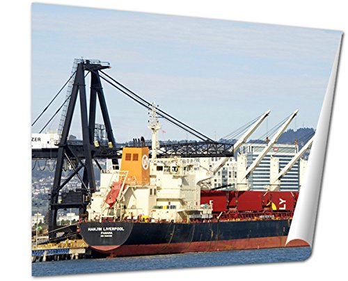ashley-giclee-bulk-carrier-hanjin-liverpool-docked-at-the-port-of-oakland-16x20-print