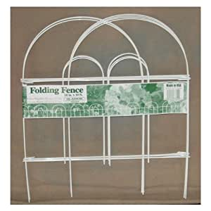 Amazon Com Glamos Wire Products 777009 18 Quot X 10 White