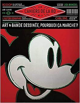 Amazon Fr Les Cahiers De La Bd Nº3 Collectif Livres