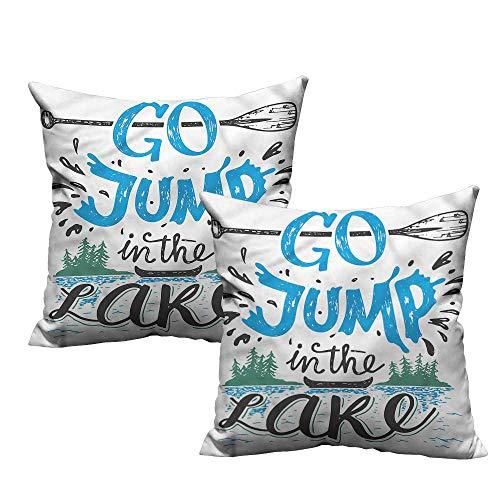 Etienne Aigner Cozy House Pillow Cases 22