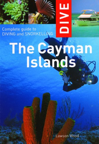 Dive Travel Book V.I. Trident Travel Book