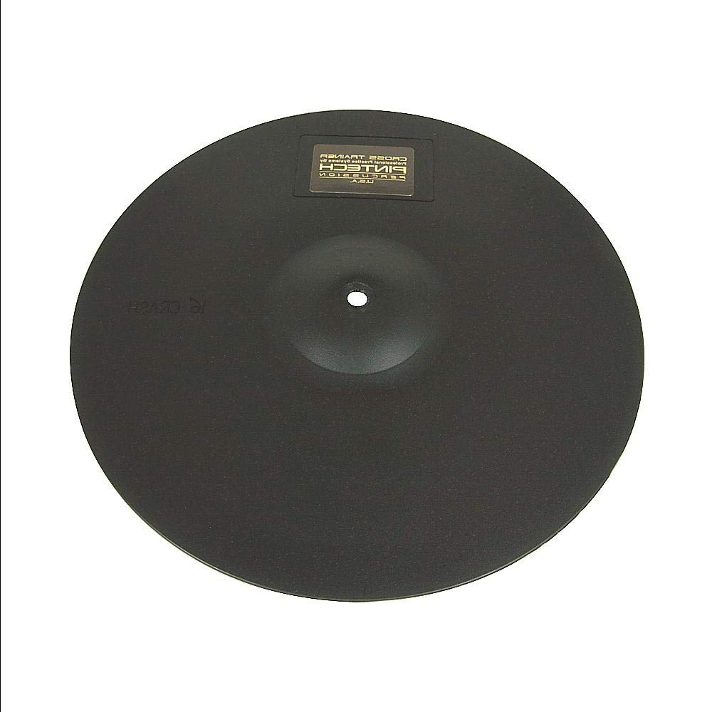 Plastic Practice Cymbal 10 in.