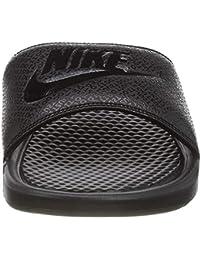 Men's Benassi Just Do It Athletic Sandal