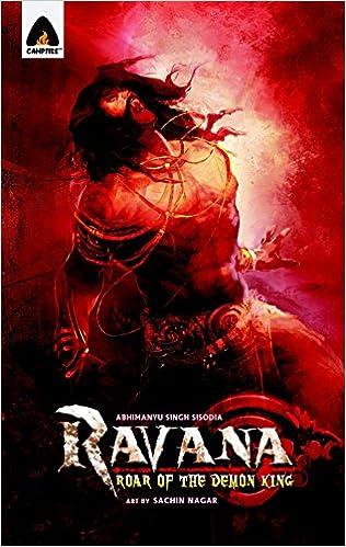 Image result for ravana images