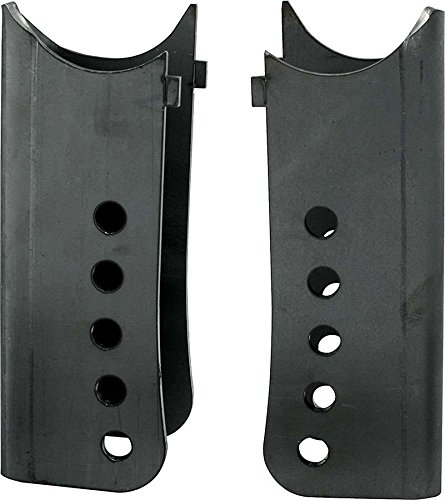 Allstar Performance ALL99284 Chassis Trailing Arm Bracket Kit by Allstar