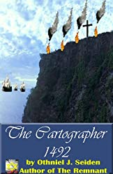 The Cartographer ~ 1492 (The Jewish History Novel Series) (English Edition)