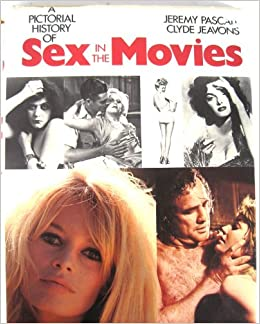 History in movie pictorial sex