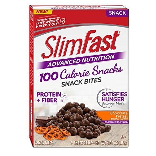 slim-fast-advanced-covered-pretzel-snack-bites-chocolate-406-ounce-by-slim-fast