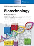 Biotechnology: An Illustrated Primer (No Longer Used)