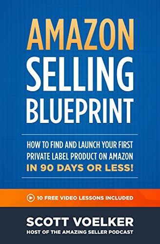 Amazon Selling Blueprint