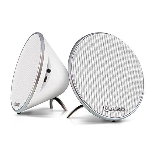 Aduro AMPLIFY Wireless Bluetooth Speakers