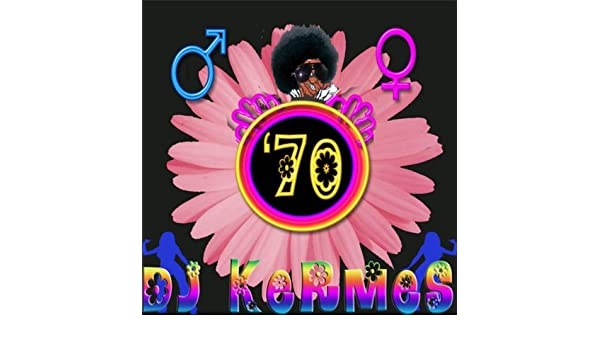 Ehy Ehy (Total Funky Mix) by Dj Kermes on Amazon Music