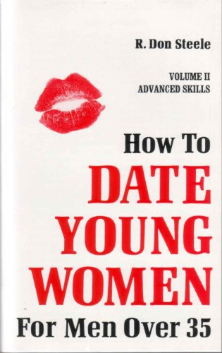 How To Date Young Women, Volume 2