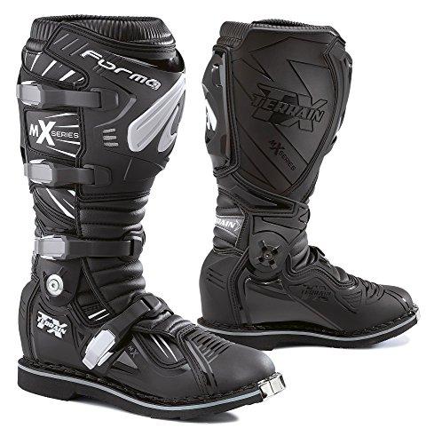Motobike Boots - 4