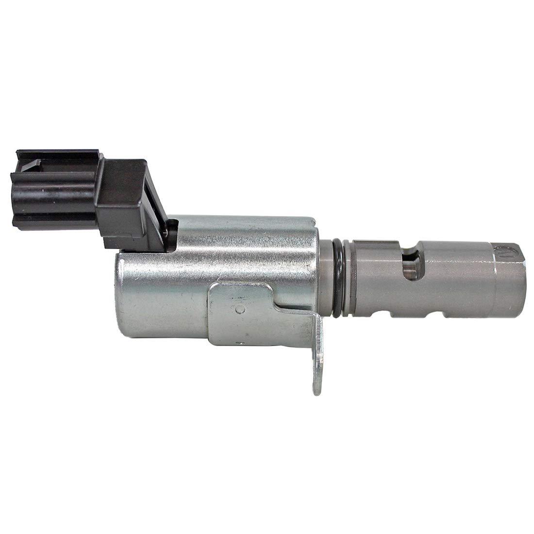 DOHC L4 DNJ VTS1043 Variable Timing Solenoid for 2011-2013 1.6L 16V 97cid Ford//Fiesta TiVCT//VIN J
