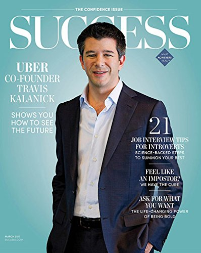 Magazines : Success Magazine : What Achievers Read