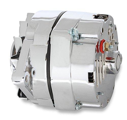 Mr. Gasket 5123 Chrome Alternator