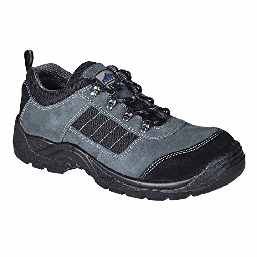 Portwest r41 Steelite ™ Zapato Fw64 S1p Negro Fw64bk Excursionista rx86Ux