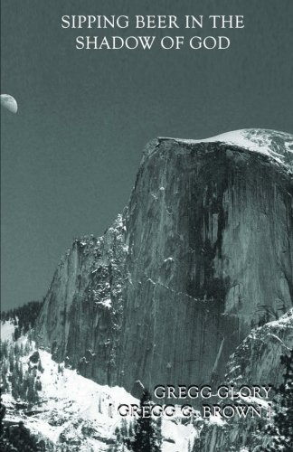 Sipping Beer in the Shadow of God: Travel Notes and Prose Poems in the Spirit of Basho
