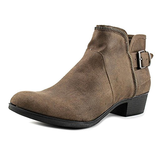 Rag Ankle Edee Womens Charcoal Boots Closed Toe Fashion Boots Fashion American PXwdxBqd
