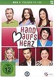Hand aufs Herz, Folgen 91-120 [3 DVDs]