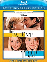 Parent trap - BluRay