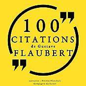 100 citations de Gustave Flaubert | Gustave Flaubert