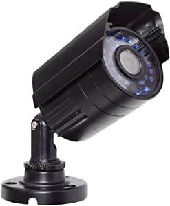 1080P Outdoor Surveillance Cameras Night Vision Garden Security Camera