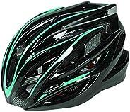 Kairaley Bike Helmets for Adults, MTB Road Cycling Mountain Sports Bicycle Helmet, Unisex Adjustable Lightweig