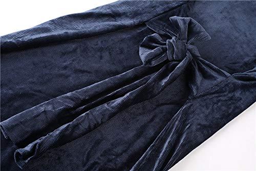 Valentine Long Sleeve Velvet Cocktail Dresses