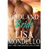 Badland Bride (Dakota Hearts, Book 2)
