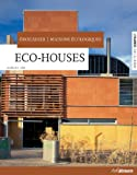 Architecture Compact Eco Houses, Barbara Linz, 0841616418