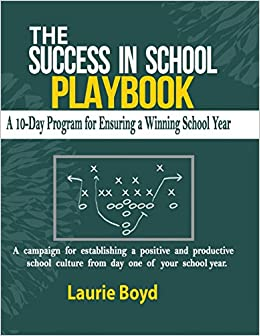 Book The Success in School Playbook: A 10-Day Program for Ensuring a Winning School Year