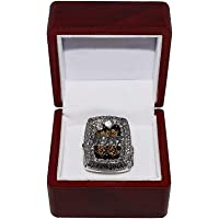 $99 » Miami Heat (Lebron James) 2013 NBA Finals World Champions (Back to Back Champs) Collectible High-Quality Replica Silver Basketball…
