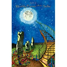 Monthly Planner with the Sidhe 2012
